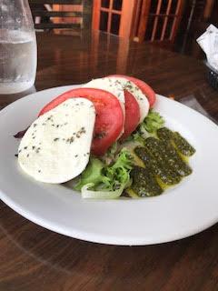 Caprese Salad from Schafer's
