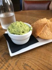 Chips and Guac - A+